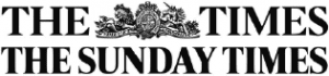 As seen on The Times
