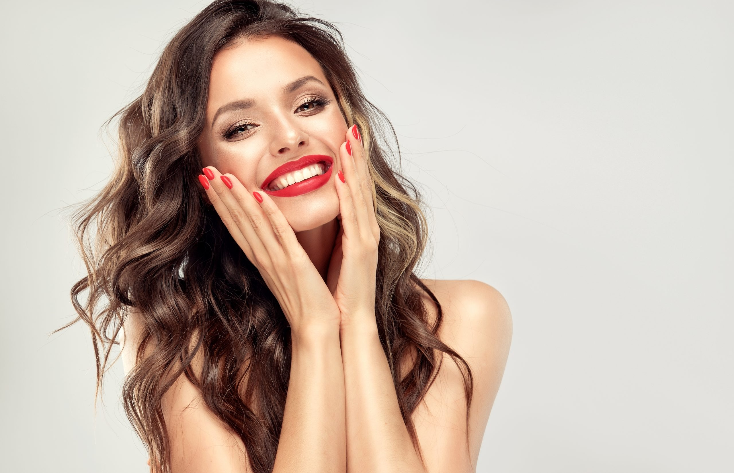 Cosmetic dentistry - over 30 years Experience