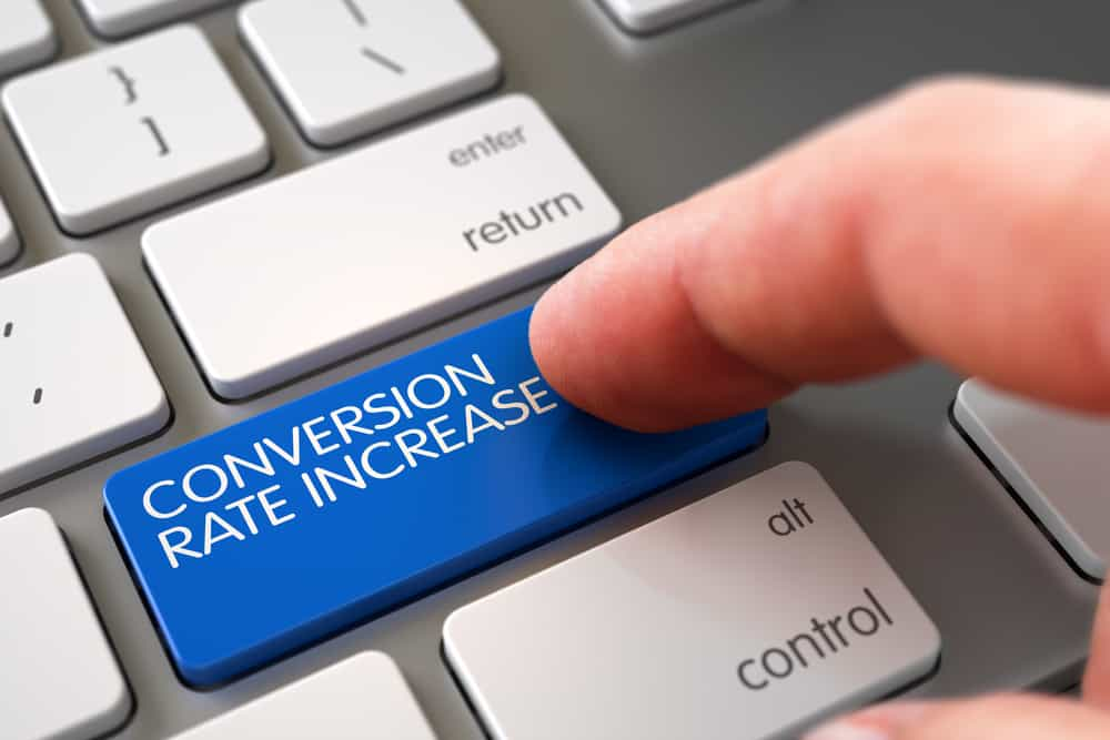 Building trust is essential to increasing website conversions for your business