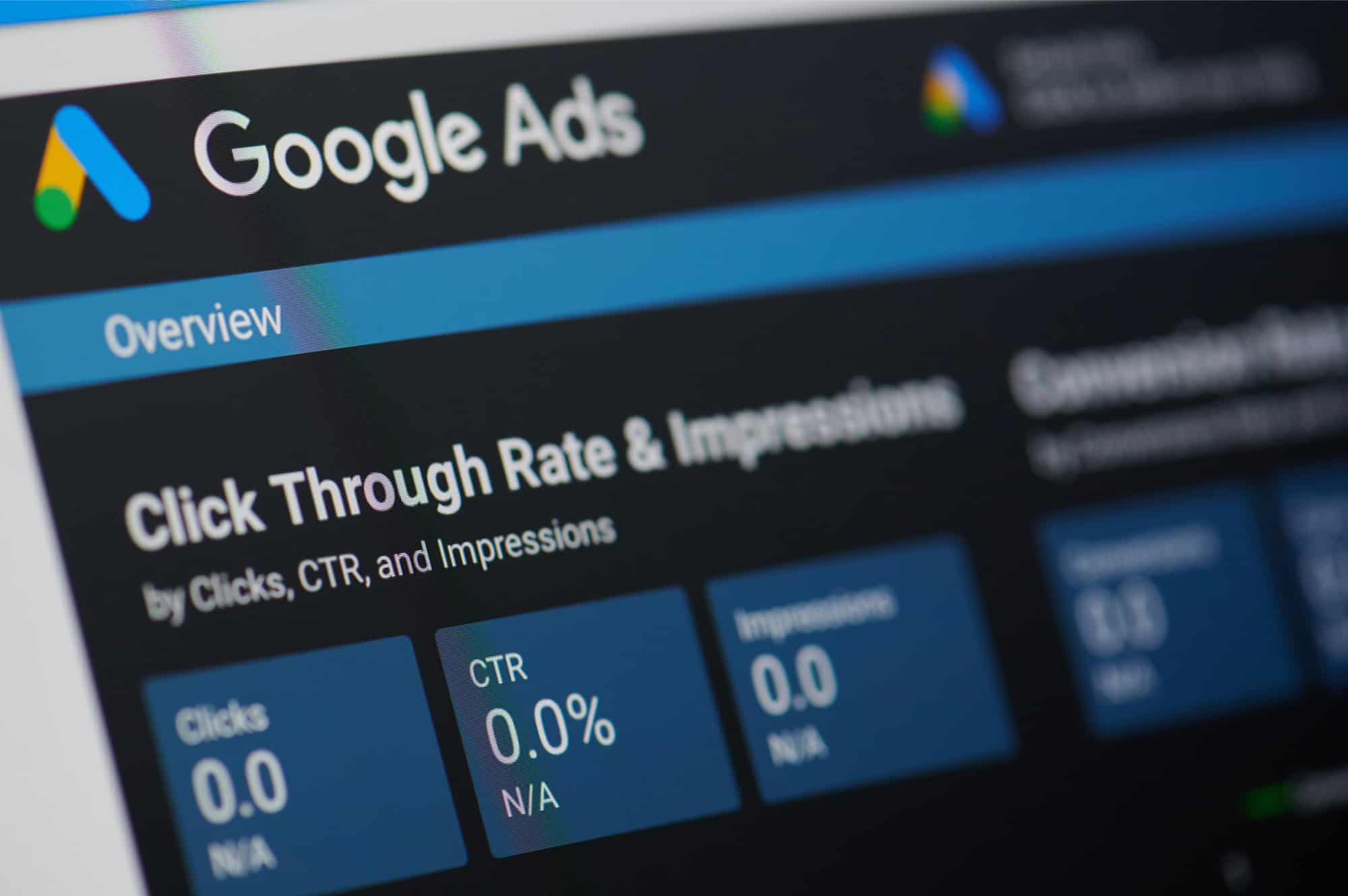 Google Ads Agency Reporting - Paramount Digital