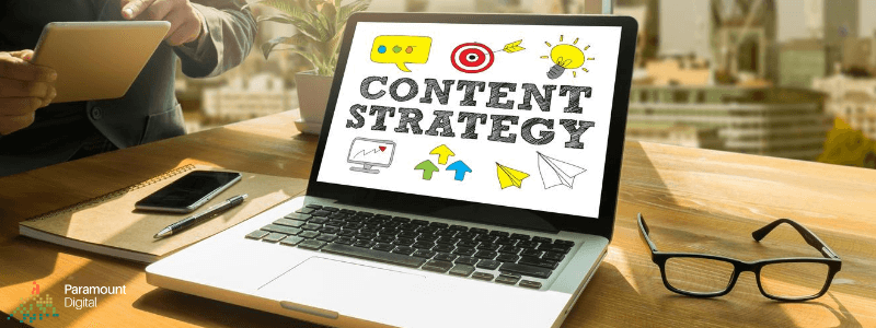 creating demand generation using SEO and content marketing
