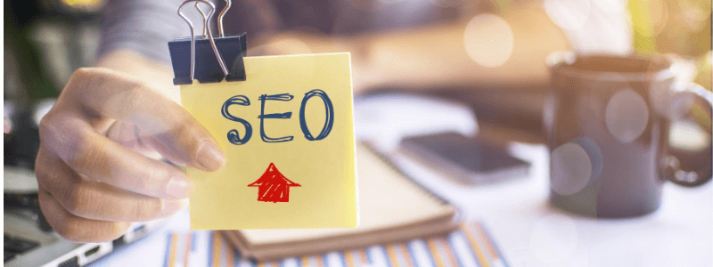creating content for SEO purposes