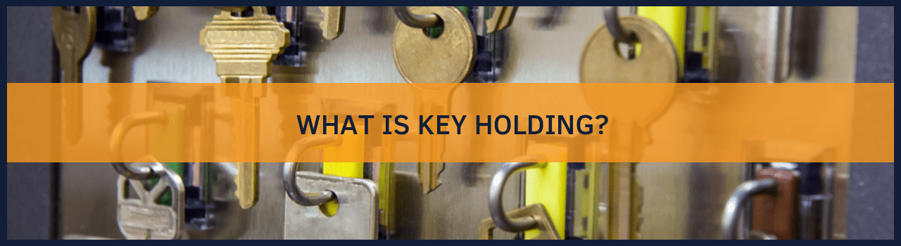 What is Key Holding