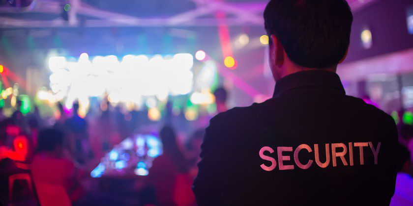 Festival and Event Security London