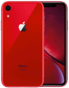 Red iPhone o2 Business Phone Contracts Deal