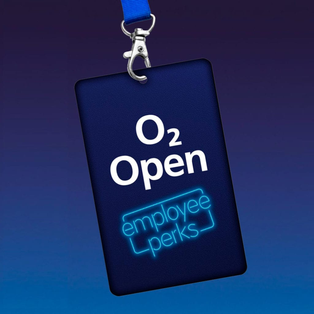 o2 Open Business Flex Phone Contracts