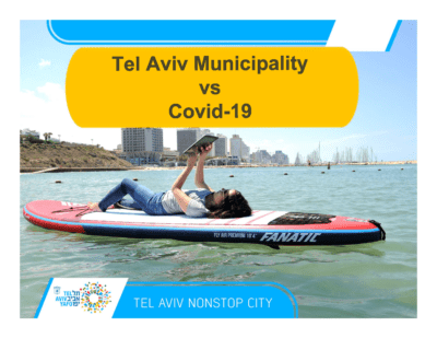 Highlights from Tel Aviv-Yafo