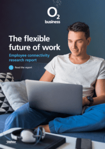 The flexible future of work