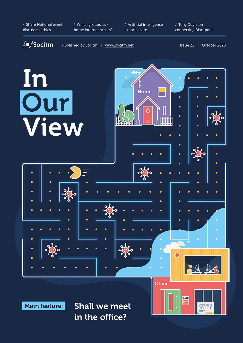 In Our View, issue 22