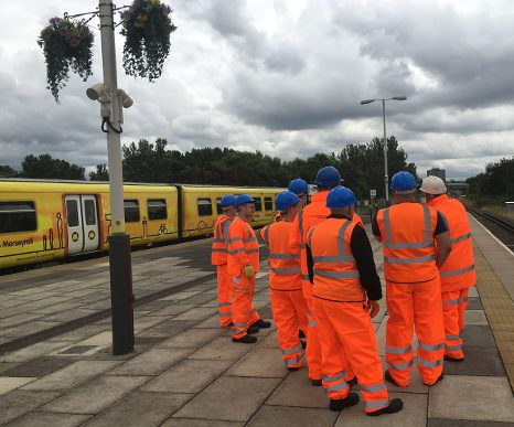 Why PTS Training is Vital for Railway Maintenance Employees and Contractors