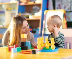 Level 3 Diploma for the Early Years Workforce (EYE)