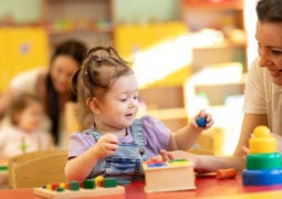 Early Years Practitioner Level 2 Apprenticeship Standard (EYP)