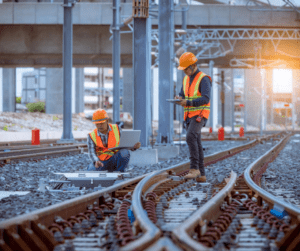 If you're looking to get your foot in the door of the world of rail, or boost your existing career, here's how to create a successful career on the railway...
