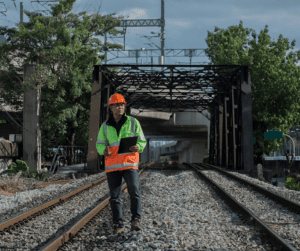 Do you want to give your railway career a boost? Becoming a controller of site safety has great benefits...