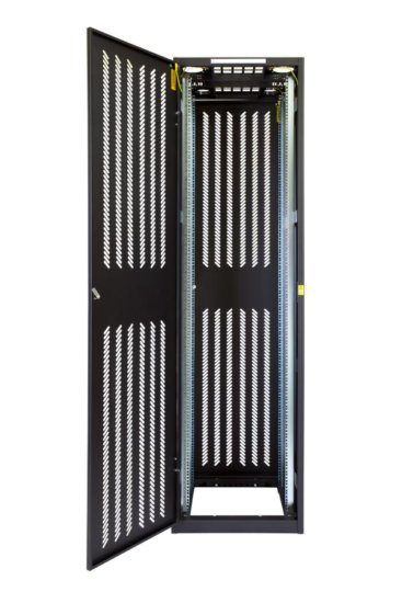 Outdoor Telecom Cabinet - Rainford Solutions