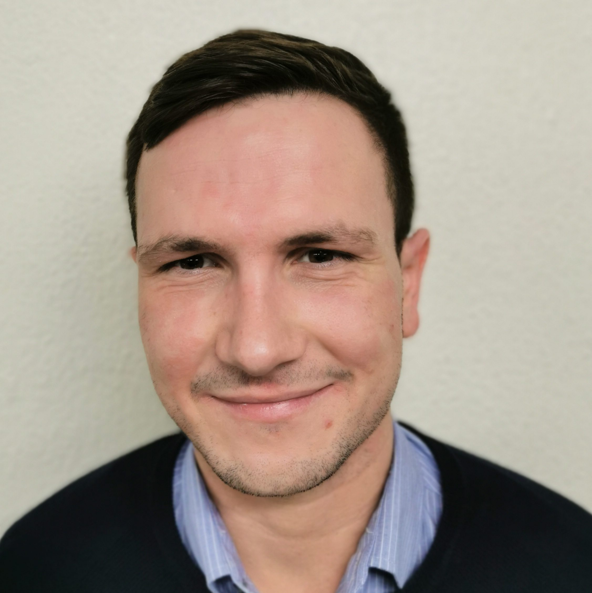 James Baron - Internal Account Manager